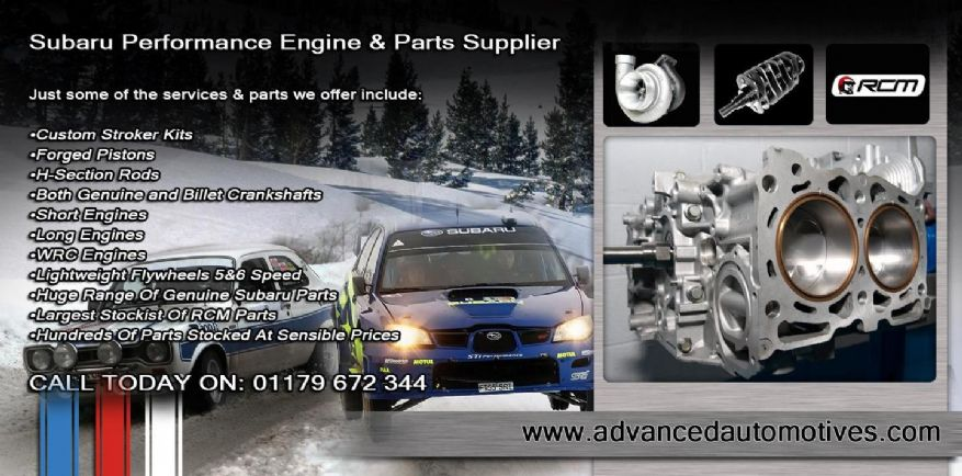 Car Tuning And Styling Performance Parts Stockist